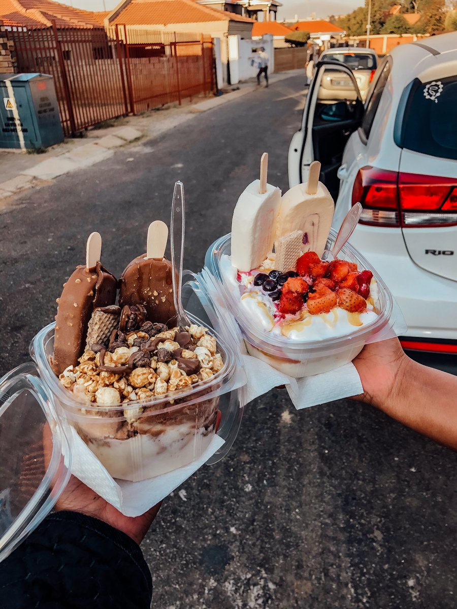 Ice cream dates 🥰😍❤️