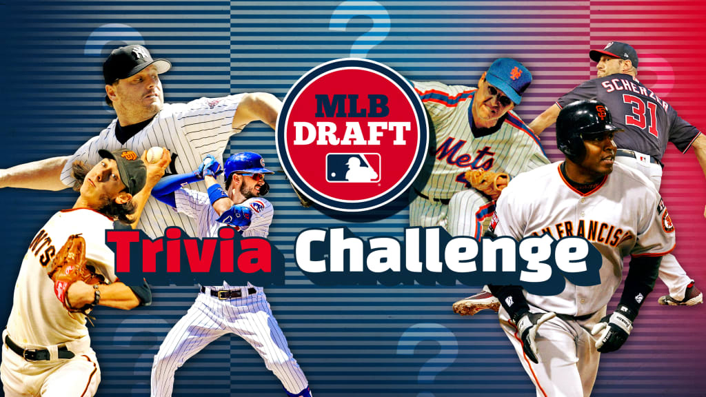 Some of the biggest stars in #MLB history were drafted but didnt sign with the team that originally selected them. Can you identify the @MLB clubs that first took these 10 players? atmlb.com/2ApcTiQ