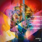 Image for the Tweet beginning: P!nk - Hurts 2B Human