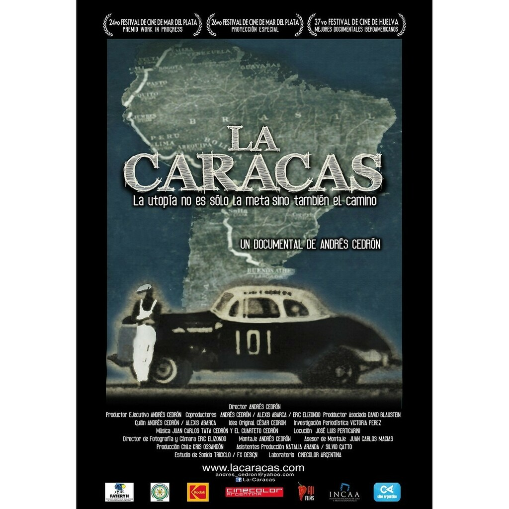 The Caracas. The ultimate South American race. Watch it now on Guidedoc. Link in the bio. #movies #theatre #video #movie #film #films #videos #cinema #amc #instamovies #star #moviestar #photooftheday #hollywood #goodmovie #instagood #flick #flicks #instaflick #instaflicks #d…pic.twitter.com/lsvb5nOW6l