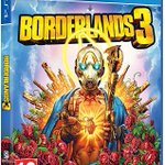 Image for the Tweet beginning: Borderlands 3 (PS4/Xbox One) -