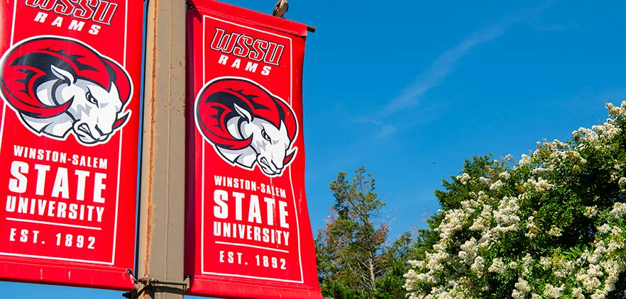 Summer session enrollment at #WSSU has reached its highest level in at least 5 years. https://t.co/XC5OL0w25y There is still time to register for summer session II. Stay on track for getting your degree. Flexible & affordable. Here's how.. https://t.co/Z6xTJHyhX8 https://t.co/rD1rbwQLQT