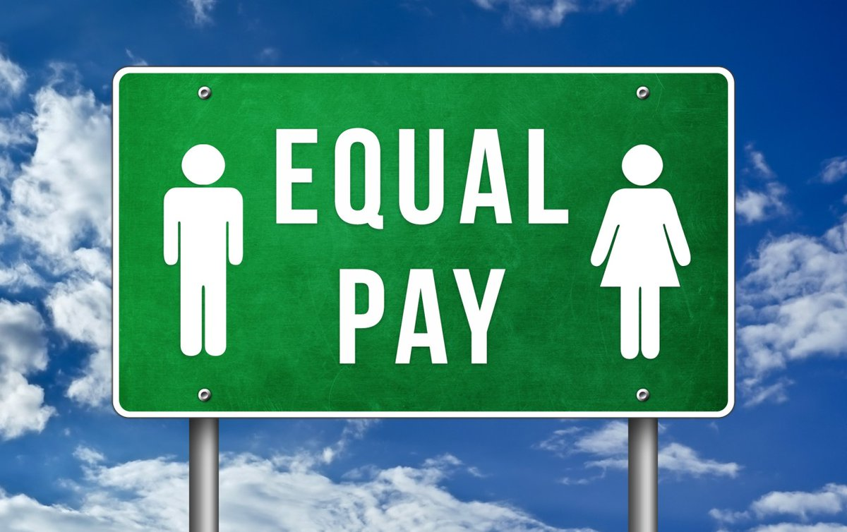 50 years since Equal Pay legislation came into force, Ryan Bradshaw and Claire Powell discuss key changes to employees' rights at Employment Tribunal. These changes have been recommended by the Law Commission and could affect equal pay claims  https:// leighdaylaw.info/2ApfedC    <br>http://pic.twitter.com/kImld1lcbf