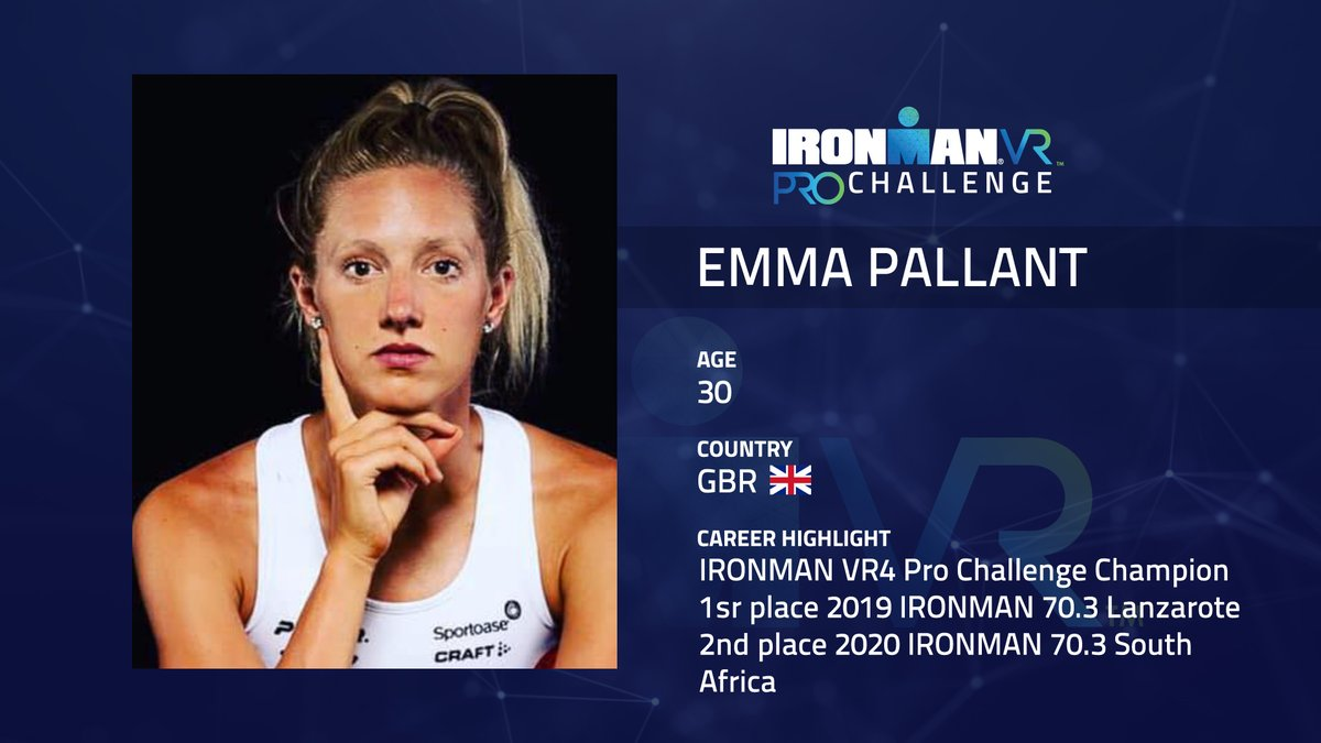 👑🏆 Its time for champions to battle! The IRONMAN VR9 Pro Challenge this weekend will feature winners of past VRs. Heres a look at the female champs competing! @EmmaPallant @lb_brandon @lisanorden @JoceMcCauley #IRONMANVR9 #AnywhereIsPossible