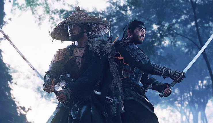 Ghost of Tsushima Has Only One Ending, Decapitation and Body Part Targeting Not Possible dlvr.it/RXbttF