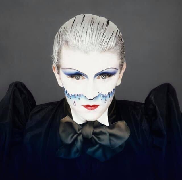 Happy Birthday Steve Strange You are truly missed