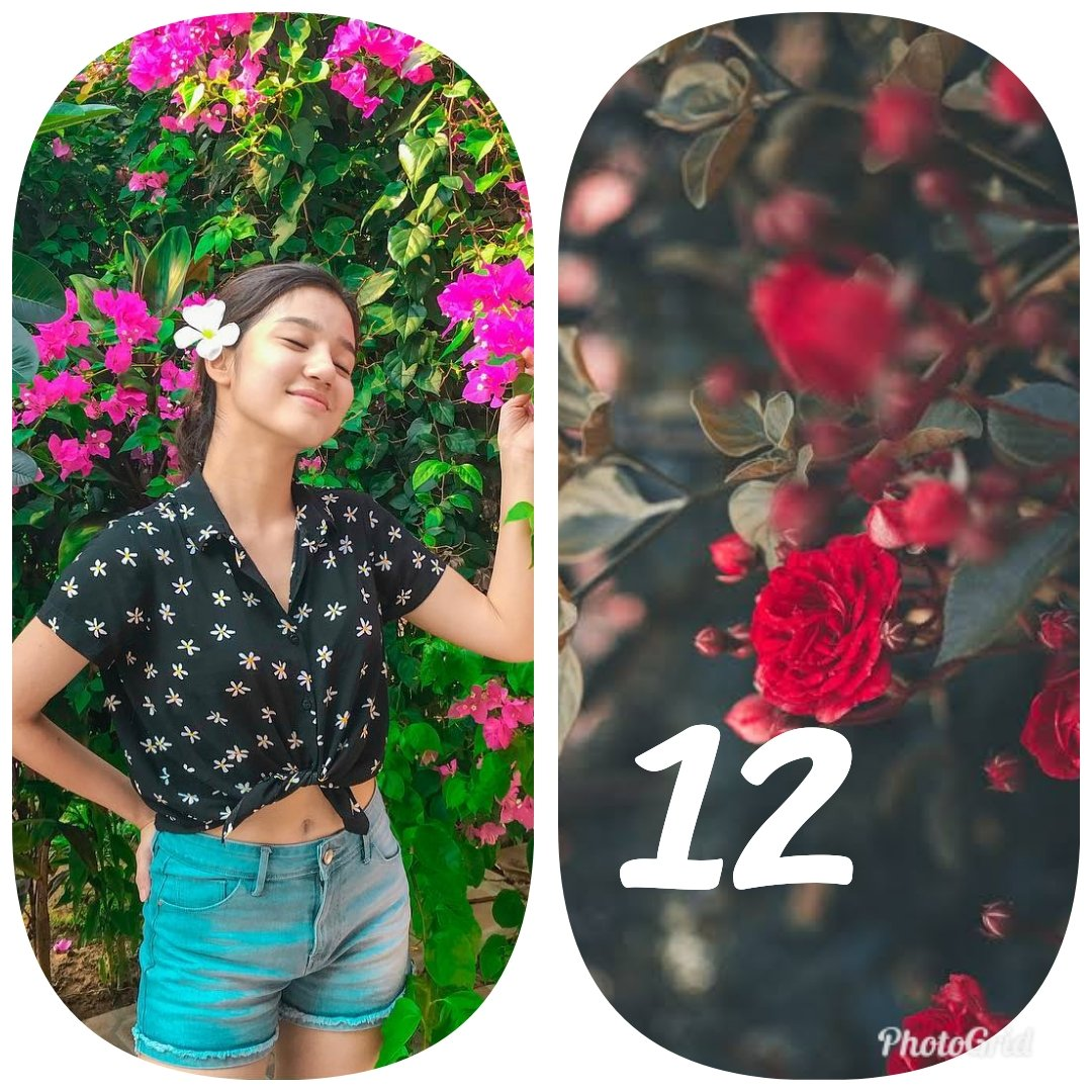 """She wore flowers in her hair  and carried magic secrets  in her smile""   12 Days to go Belle <br>http://pic.twitter.com/0xxAxXNf4H"