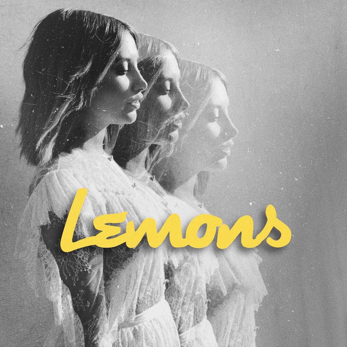 @ashleytisdale #LEMONS is so so so good 🙌🏻🍋 (my edit)