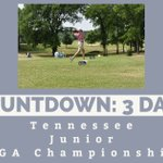 Image for the Tweet beginning: 3 Days until the Tennessee