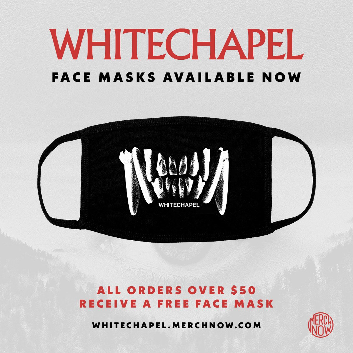 Black Bear Face Masks in stock!  Available for purchase at https://t.co/V4dAKEnU0n or spend $50+ and we will throw one in for free!  Limited quantities, grab one while you can. https://t.co/laFBiTbLfX