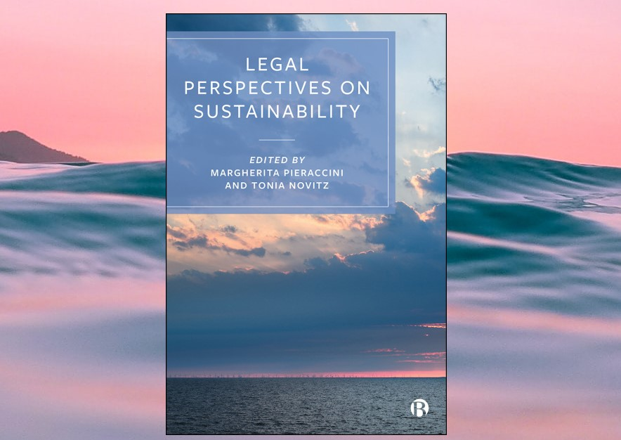 Legal Perspectives on Sustainability, a collection of research by @BristolUniLaw academics, available with 50% discount between May 27-31. Use code LSALAW on our website https://t.co/jKOMsHGbah @law_soc #lawsociety #LSAGoesVirtual2020 #lsa https://t.co/zJLGNSnc4i https://t.co/LNQw660Y65