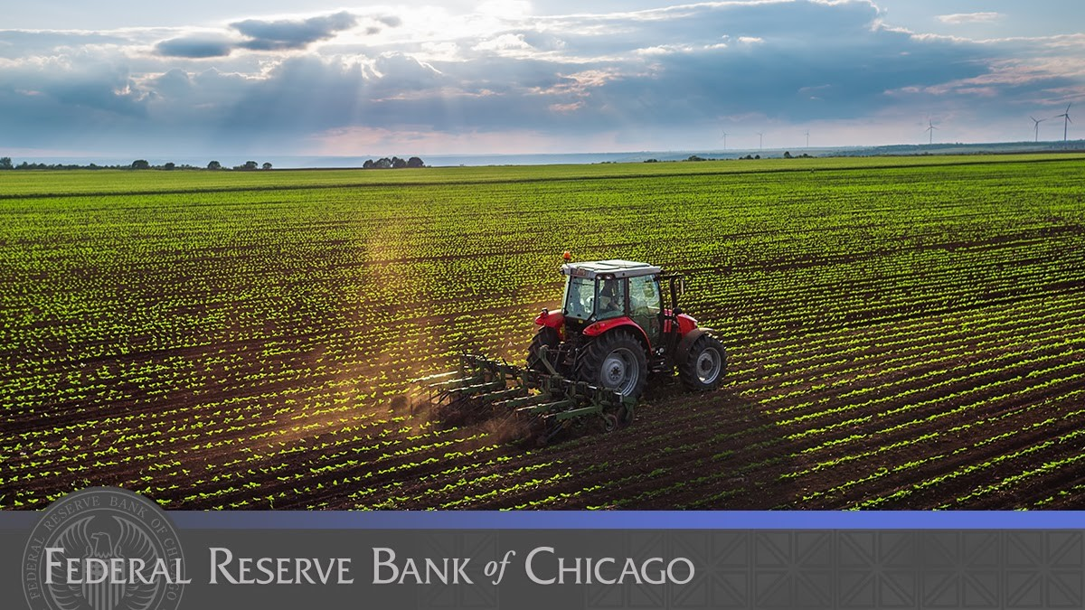 #FedFriday: Learn how the #COVID19 pandemic is affecting #agriculture in the Kansas City District from @kansascityfed https://t.co/Ko6MEcYhIN https://t.co/btI74vBiWD