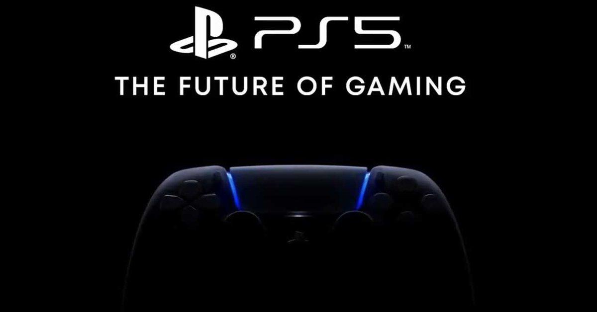 PlayStation 5 Foto