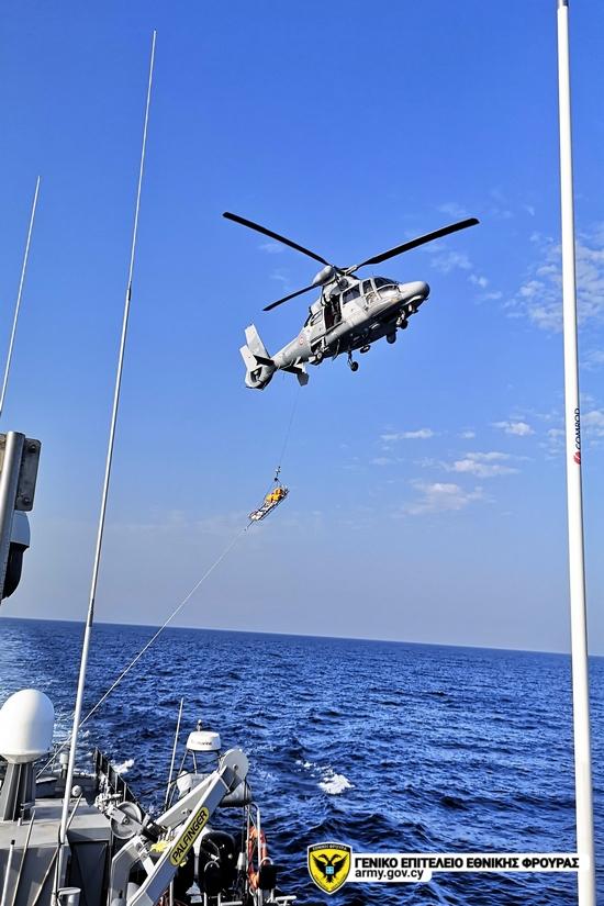 Επιχειρησιακές Δραστηριότητες Διοίκησης Ναυτικού 🚢