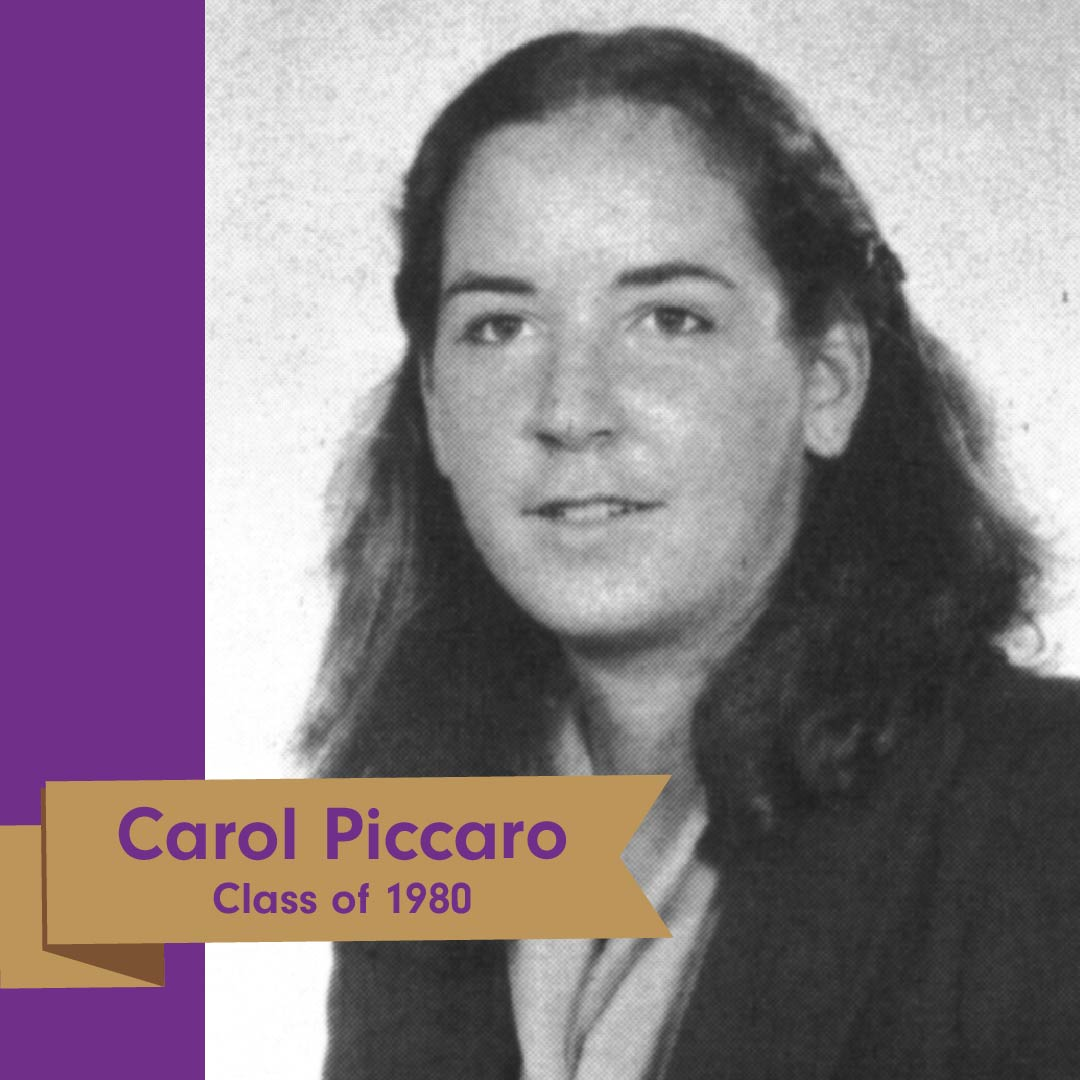 Congratulations to Carol Piccaro '80 for being named a Saint Michael's College Alumna of the Year. You can read more about her amazing contributions to #smcvt here: https://t.co/8IUc49eYjR #smcvtalumni https://t.co/cKmVPDxXT4