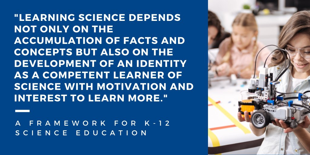 #FrameworkFriday #NGSS #Equity