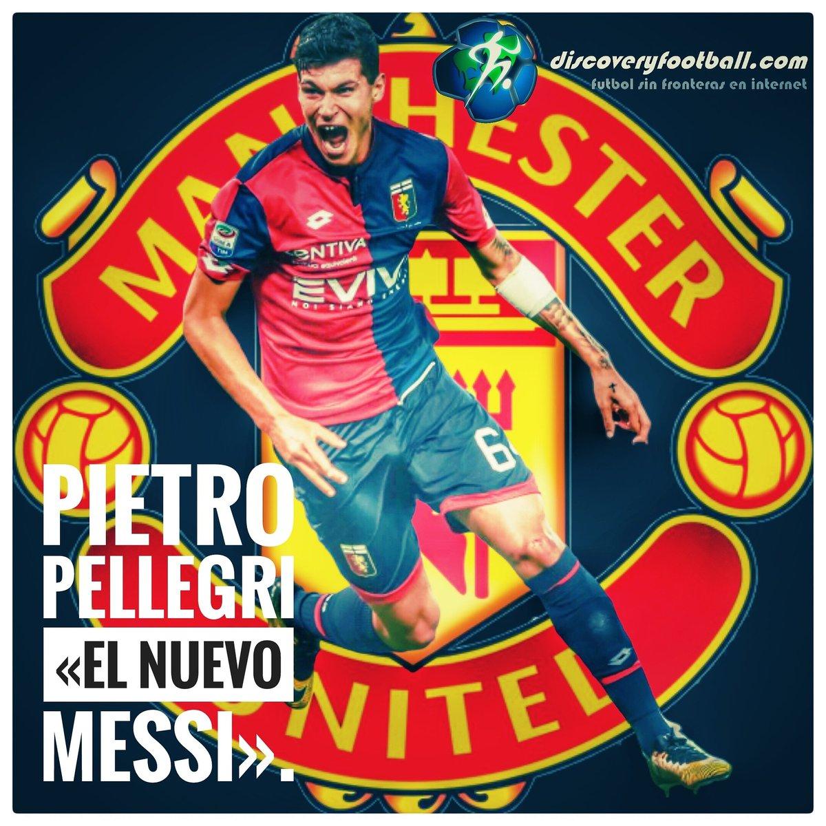 "El @ManUtd está muy cerca de bloquear al «Nuevo Messi». Pietro Pellegri  Jugará con ""The Mancunians""?. @AS_Monaco #ItaliaSi #forzaitalia🇮🇹 #ManchesterUnited #talento #futbol #crack #manunited #discoveryfootball #asmonaco https://t.co/h2WOpheuZg"
