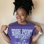 Our favorite day of the week begins with PURPLE and ends with FRIDAY. #HPUPurpleFriday. Take a look 👀 at how the #HPUFamily continues to show their purple pride from home! 💜 #HPU365