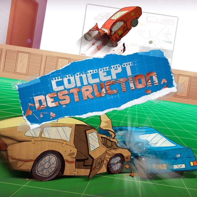 We have a new giveaway today thanks to @RatalaikaGames. To win #ConceptDestruction on PS4/Xbox One do the following: Follow Me, @RatalaikaGames, and @TGGamingReviews Retweet Multiple winners will be picked for NA and EU. Ends 6/3 #FreeCodeFridayContest