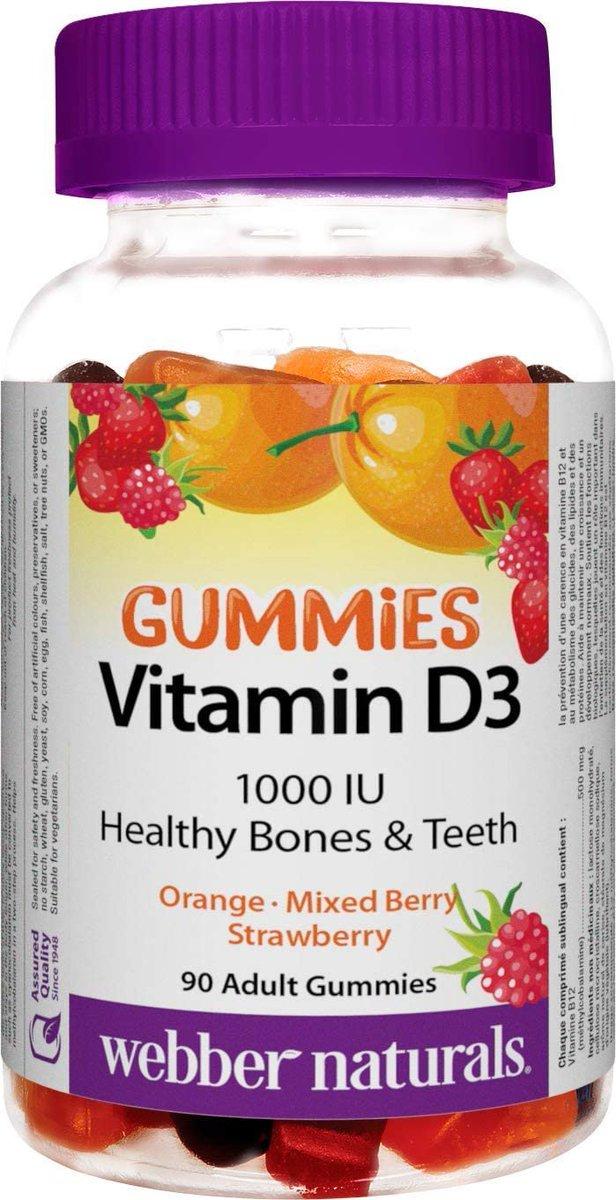 19% off - Vitamin D3 Gummy, 90 Count  https:// bit.ly/3fokIpi     -  https:// amzn.to/36J9uYv    <br>http://pic.twitter.com/otKqf6IQW0