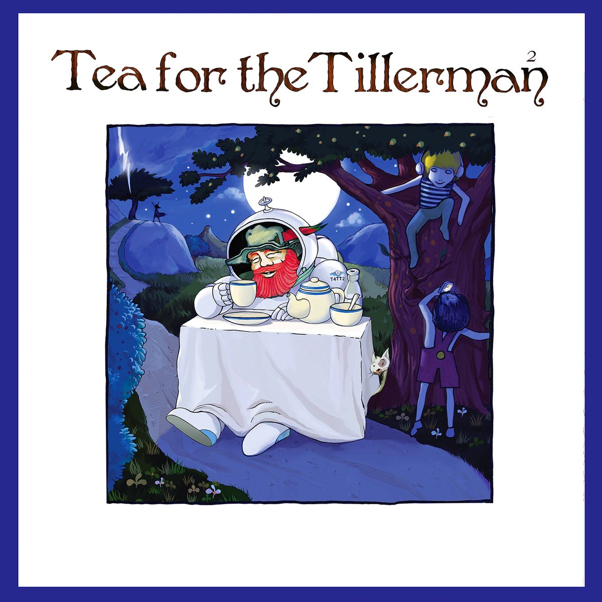 Check out the all-new Tea for the Tillerman² merch and album bundles  US: https://t.co/QtRN18KWTj 🇺🇸 🌎 UK: https://t.co/G0Dqbf2TkM 🇬🇧 🇪🇺  #Tillerman50 #T4TT2 https://t.co/ONboIZoNCO