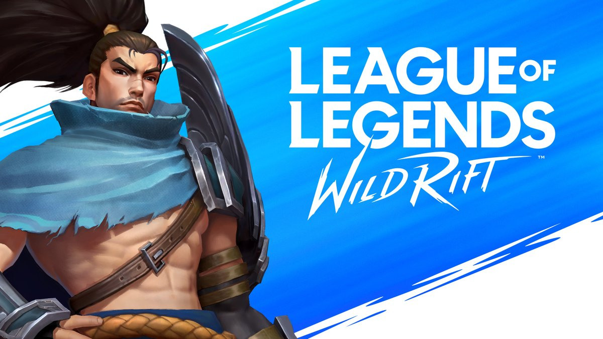 League of Legends: Wild Rift Showcased In-Depth. Here's What We Know So Far. dlvr.it/RXc5VT