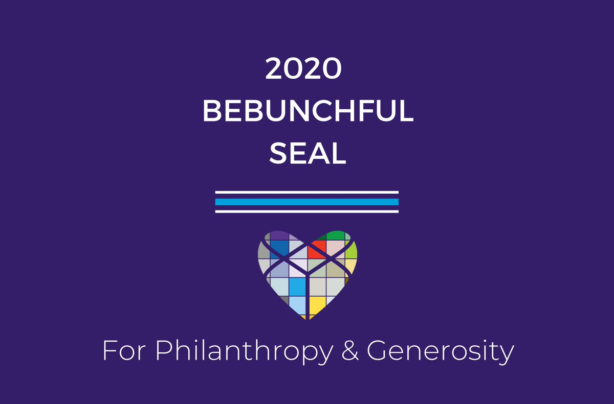 Join the BeBunchful campaign at bebunchful.com #givingisreceiving #giftideas #GivingTuesday #bebunchful