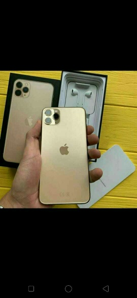 iPhone 11pro max  Link https://t.co/hzyHGjOCUn  #USA #HollySaleUSA #Buy #GetApp #America #Sale #Sell #US #HollySale https://t.co/QQl2P7lSF7