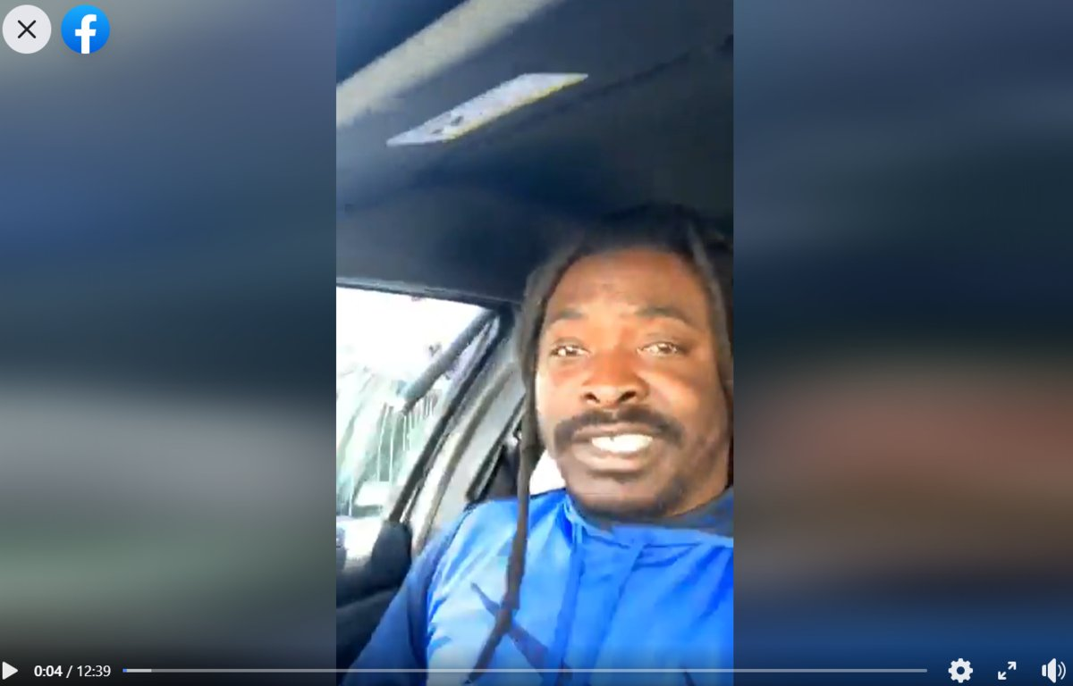 Sununu Says State 'Looking Into' Arrest of Black Man That Went Viral ow.ly/8MLe50zUbA5