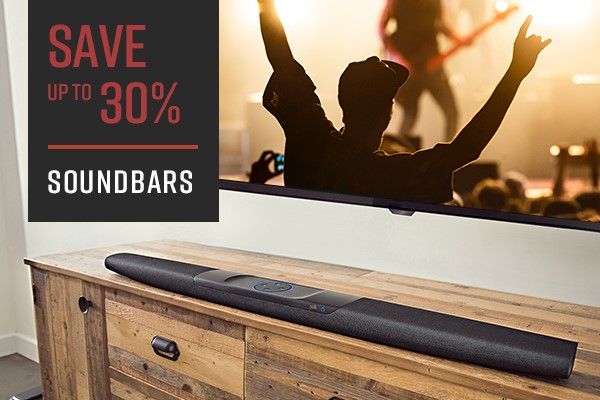 Dance like no one is watching! Rock out to great savings on loudspeakers, subwoofers, sound bars and more. For a limited time, save up to 30% on some of our best selling products.  Link to our sale: https://t.co/4q3Y2uIUgf https://t.co/QUWti1Xjp3