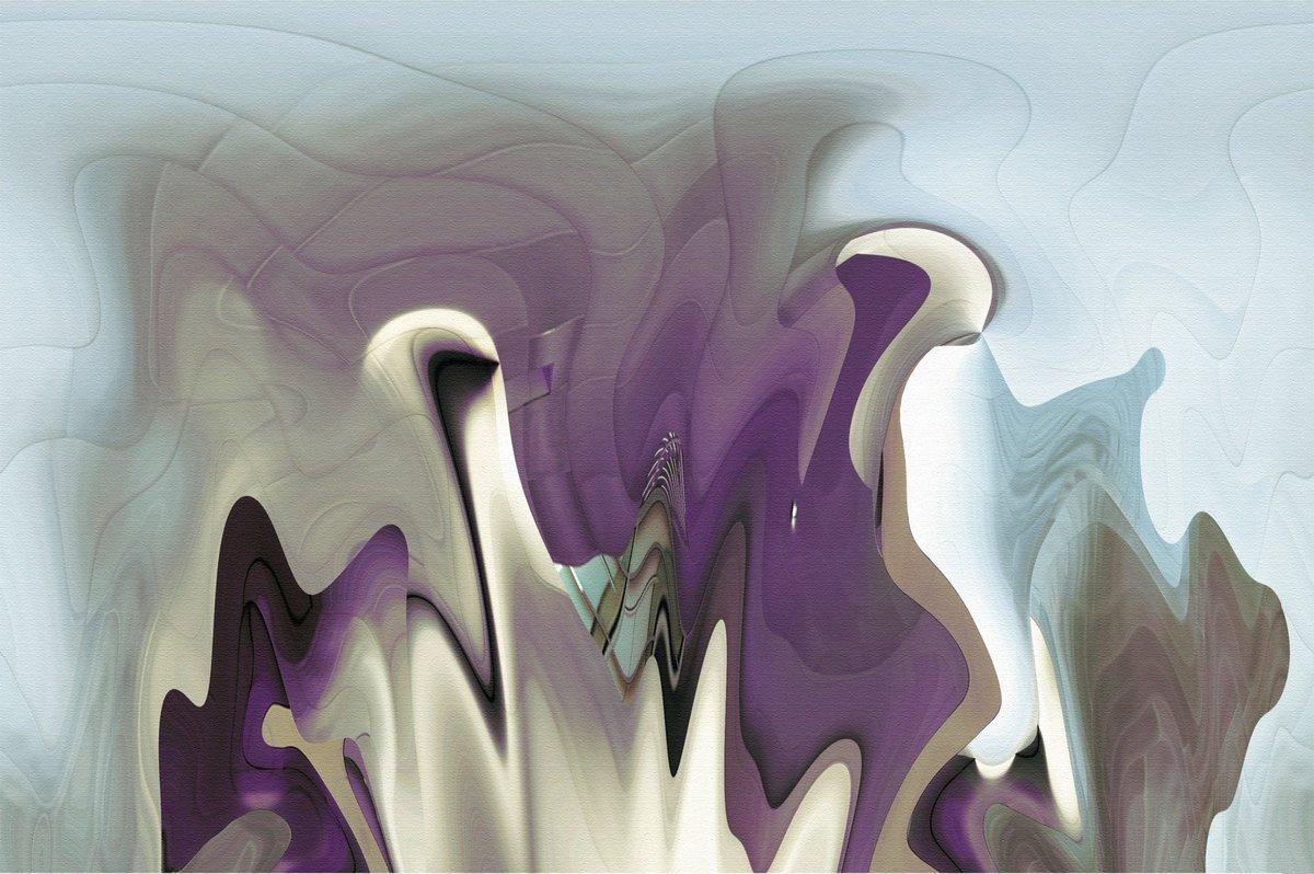 'evolution of art' - 8th version architecture photography as #art of Walt Disney Concert Hall   digital on #canvas #abstractart #contemporaryart pic.twitter.com/SjWWOHv0v2