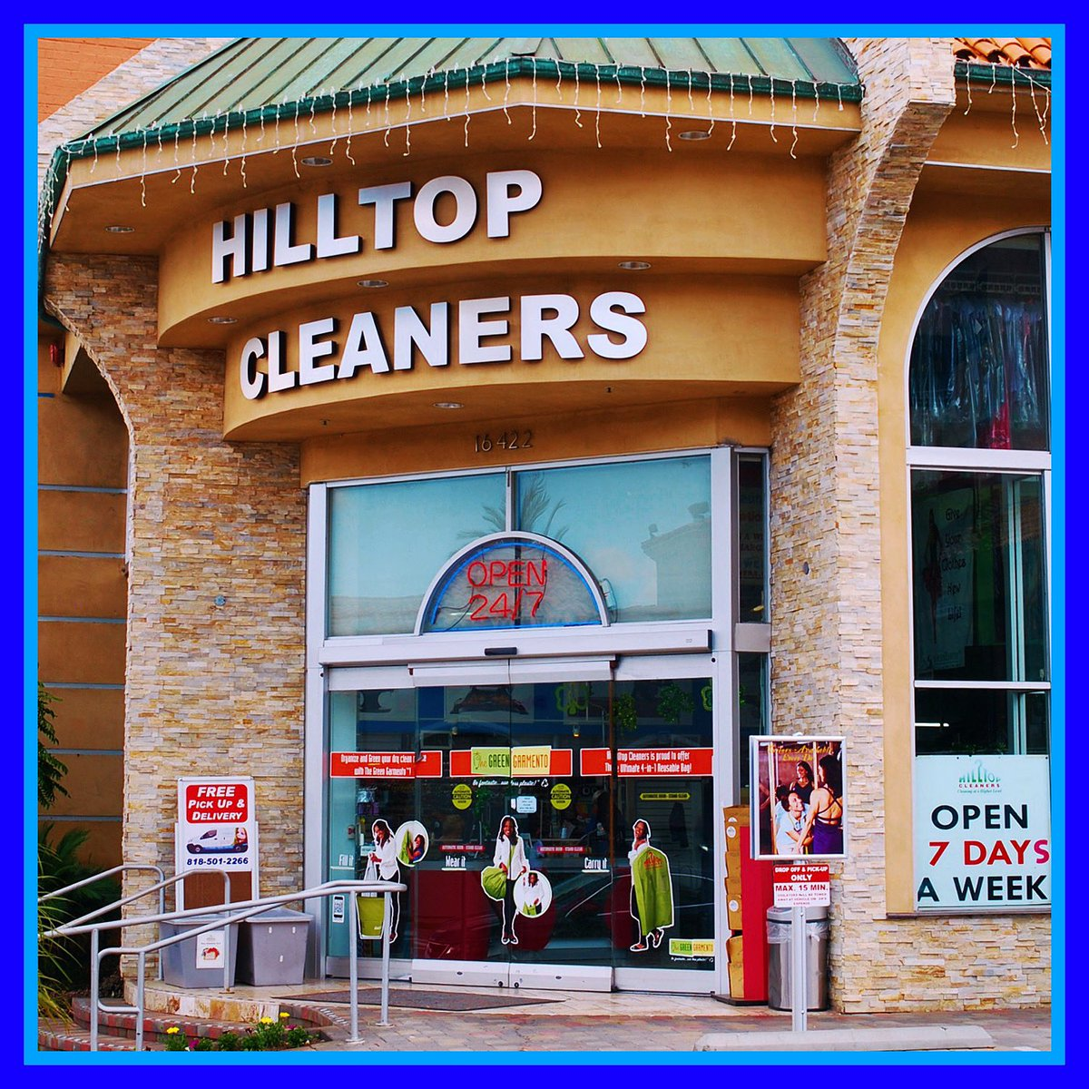 #hilltopcleaners has been here since the beginning. #Caring, servicing and doing our part to keep ur clothes #clean  #virusfree. We want all our customers to know that we will be here for u, #OPENforbusiness, ready to take care of all ur #drycleaning needs. #staysafepic.twitter.com/AXzY4M3HVk