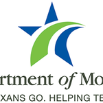 Image for the Tweet beginning: The Texas Department of Motor