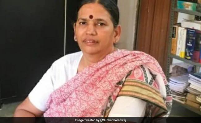 NIA court denies interim bail to Sudha Bhardwaj accused in Bhima-Koregaon case https://t.co/IG2KpzlfBK https://t.co/Q2hbeNyPy3