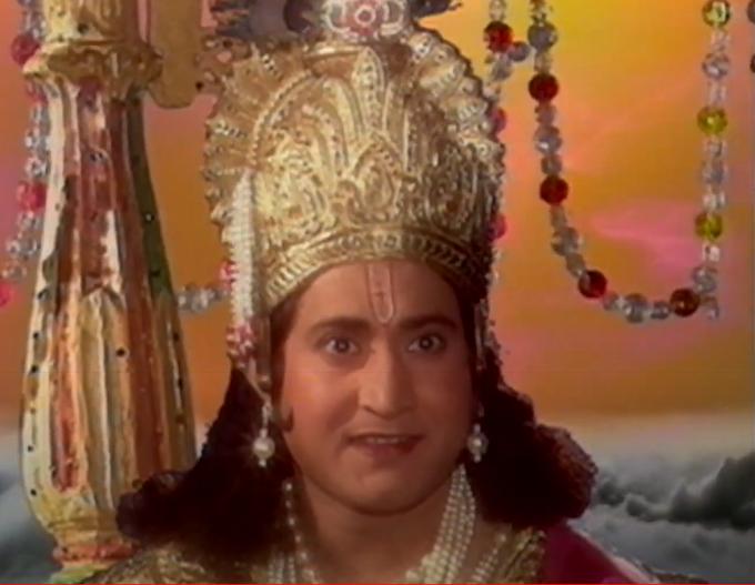 Shree Krishna