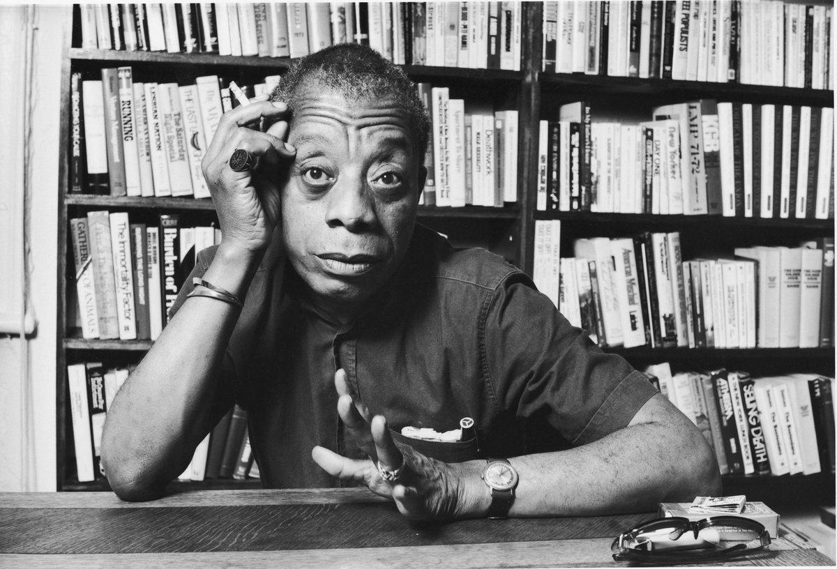 """Hatred, which could destroy so much, never failed to destroy the man that hated, and this was an immutable law"" - James Baldwin (""Notes of A Native Son"") https://t.co/IH2wtWZtnh"