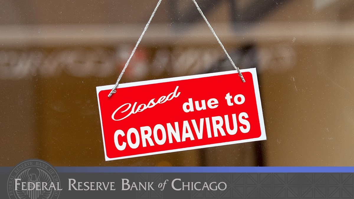 #COVID19 is having an impact on the entire #economy, from the individual consumer to the largest corporations. Read #ChicagoFedInsights blog posts by Crouzet and Gourio detailing issues from earnings, to risk, to taxes. https://t.co/Fw5tjwkfkb https://t.co/iLTkCzOIbc