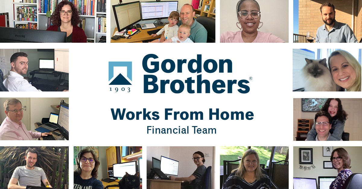 Our #global #finance team has adapted to working from home, and continue to manage our global financial reporting, planning and analysis, treasury, tax, and compliance operations. They are fortunate to have great workspaces and little helpers too! #GBWorksFromHome.pic.twitter.com/5xJQm6JEJK