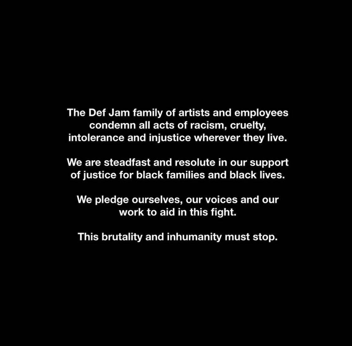 Def Jam Recordings (@defjam) on Twitter photo 29/05/2020 19:03:01