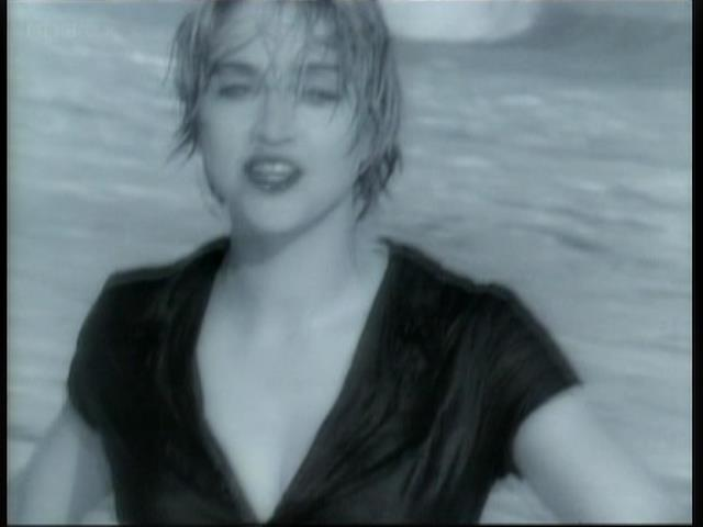 Lovely day for a swim!  @Madonna #Cherish #TOTP #TOTP89pic.twitter.com/WPbMcOotTx