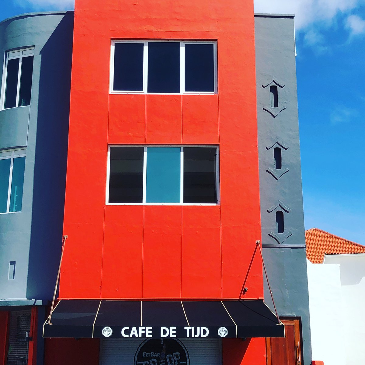 Cafe De Tijd - Best BBQ Ribs in Curacao.  . . Sharing a little Caribbean Sunshine ! Stay safe.  . . . #curacao #caribbean #staysafe #throwbackfriday #dushicuracaopic.twitter.com/622RCM7yCf