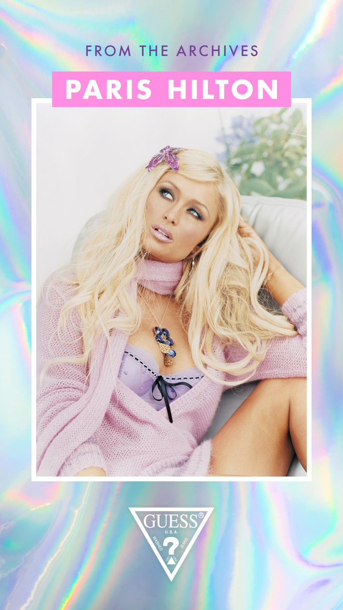 From The Archives: @ParisHilton