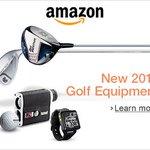 Shop Amazon - New 2014 Golf Equipment: https://t.co/4sWCrvRpQa