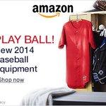Shop Amazon - New 2014 Baseball Equipment: https://t.co/4WcV4QyVeB