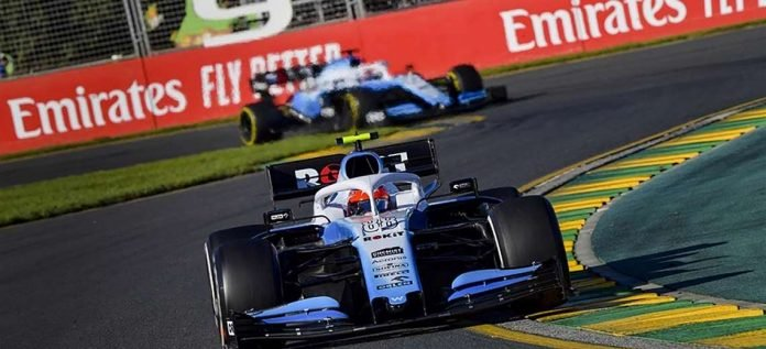 #Deportes|Williams se plantea vender su escudería de Fórmula 1  Lee más # ElCandelazo🔥  👉https://t.co/u4pqP2gdkJ  #29May https://t.co/3Noh0mokw1