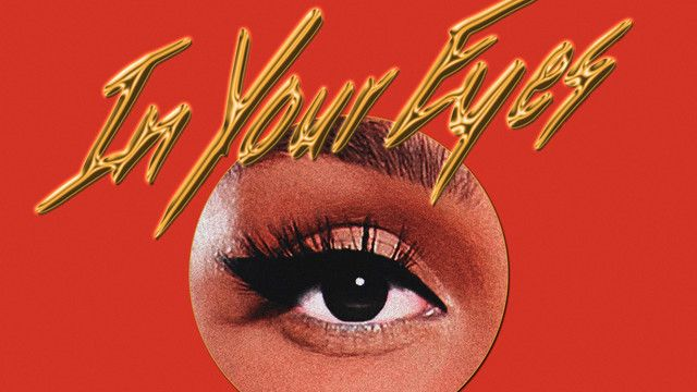 The new @DojaCat remix of @theweeknds In Your Eyes gives it a new lease of life on the UK charts, jumping ten places: bit.ly/3cgs2R5