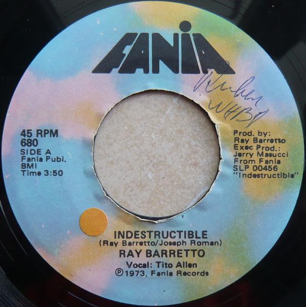"Ray Baretto ""Indestructible"" https://www.youtube.com/watch?v=FsOXwHpvg5k… #FaniaFridays #Salsa pic.twitter.com/bttDayjCEL"