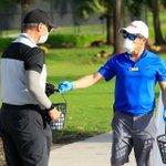 Image for the Tweet beginning: 🏌️ ¡El golf vuelve! En tiempos