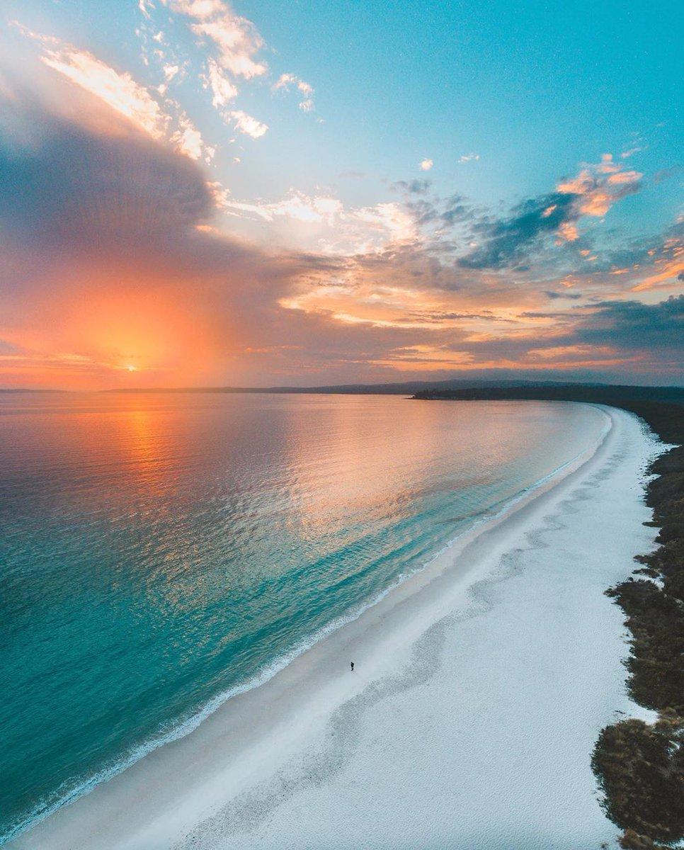 Hyams Beach, #Australia     josh_burkinshaw pic.twitter.com/ALXGitrbND