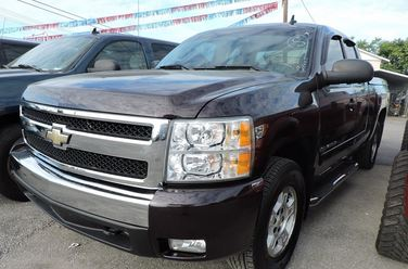 2008 Chevrolet Silverado 1500 LT. Come check it out today! http://candcmotorco.com #candcmotorco #knoxville #auto pic.twitter.com/HyMdZ88XEB